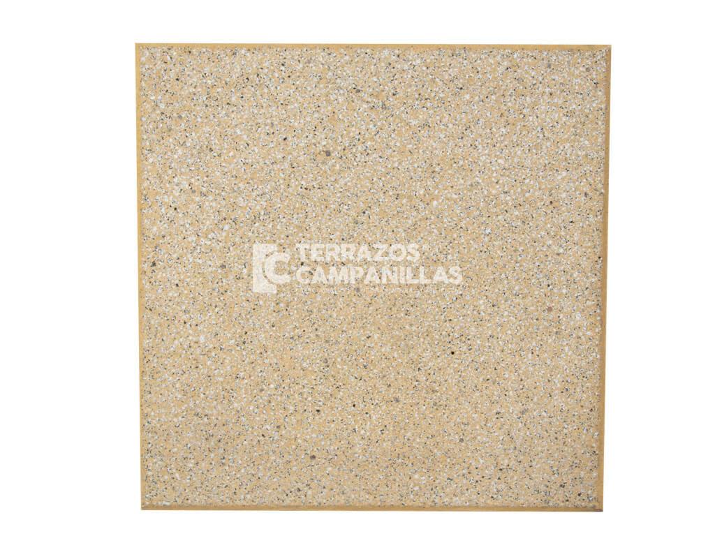 Terrazos campanillas exterior granallado antideslizante for Terrazo exterior 40x40