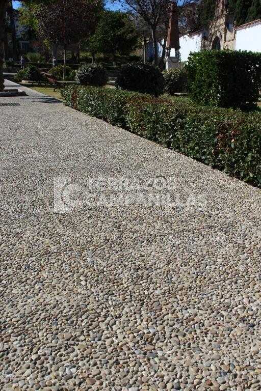 Suelos de terrazo para exteriores best suelos de terrazo - Suelos de caucho para exteriores ...